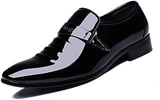 [PIRN] 革靴 高級 足痛くないドレスシューズ 甲高 高級レザー 歩きやすい 普段用 抗菌 足ムレ防止 ビジネスシューズ メンズ靴 オールシーズン ストレートチップ 防臭 男性用 軽量 冠婚葬祭 柔らかい 就活 通勤 紳士靴
