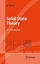 Solid State Theory: An Introduction (Advanced Texts in Physics)