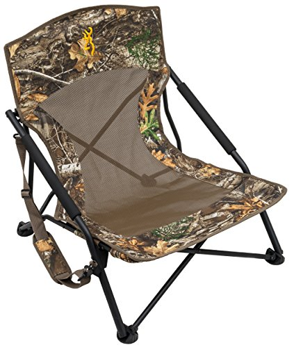 Browning Camping 8525014 Strutter Folding Chair (Regular)