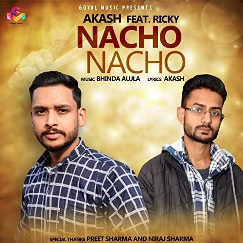 Akash feat. Ricky