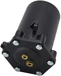 AIRSUSFAT Air Suspension Compressor Tank Assembly Air Strut Pump LR023964 VUB504700 RQQ500020 Dryer Filter for Land Rover Discovery 3 4