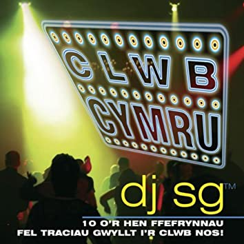 Clwb Cymru  / Club Mix (Dj Sg)