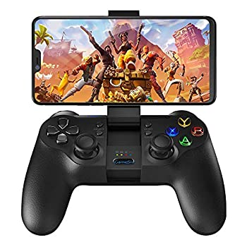 GameSir T1s Wireless Bluetooth Game Controller for Android USB Wired Gamepad for PC Gaming Controller for Smart TV/TV Box PS3 Samsung Gear VR