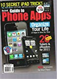 Becketts Guide to Phone Apps (10 Secret ipad Tricks, March 2011)