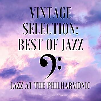 Vintage Selection: Best of Jazz (2021 Remastered)