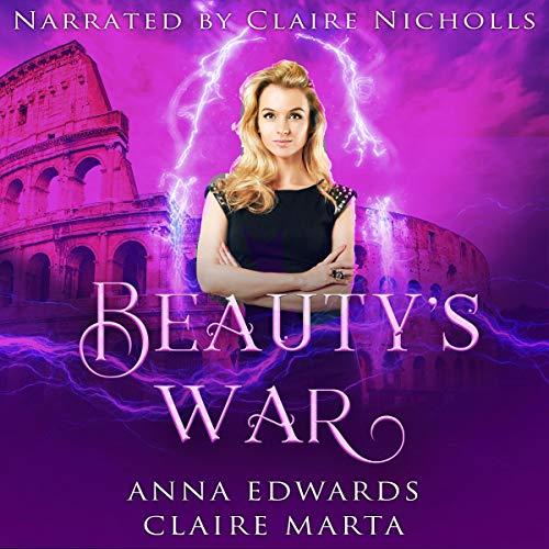 Beauty's War cover art