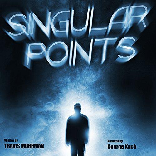 Singular Points cover art