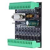 PLC Estable Programable WS2N - 20 MT - 232 - S (C) Controlador Duradero Técnico Industrial Profesional para Aplicaciones de Control de automatización Industrial