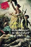 Historia social de la literatura y el arte II: Desde el rococó hasta la época del cine (Ensayo | Arte)
