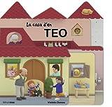 La Casa D'en Teo (Volums especials d'en Teo)