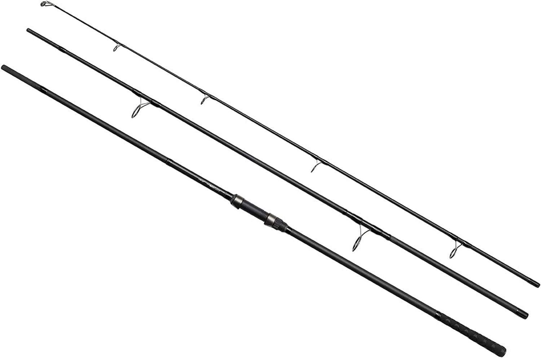 DAM MAD Karpfenrute grauline Standard 3,00 lbs   3,60 m   3-TLG