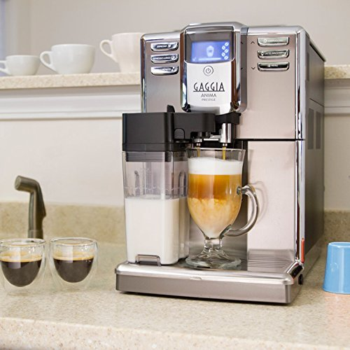 Gaggia Anima Prestige Review - Why worthy though expensive