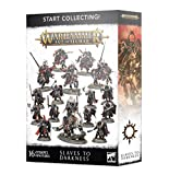 Warhammer AoS - Start Collecting! Slaves to Darkness 2019