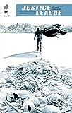 Justice League Rebirth, Tome 6 - Le procès de la Ligue de Justice