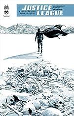 Justice League Rebirth, Tome 6 - Le procès de la Ligue de Justice de Pete Woods