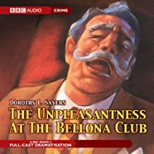The Unpleasantness at the Bellona Club (Dramatized)