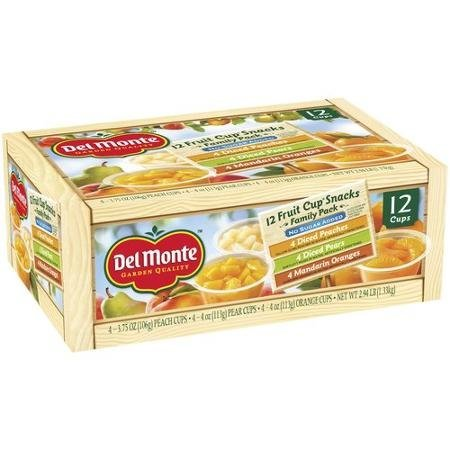 Del Monte Breakfast Foods - Best Reviews Tips