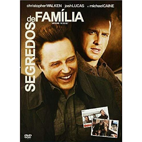 DVD Segredos de Família