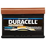 DA45 Duracell Advanced Auto Batteria 12V 45Ah (048 - DA 45)