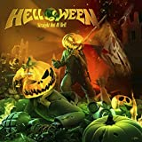 Helloween: Straight Out of Hell (Remastered 2020) (Clear 2lp) [Vinyl LP] (Vinyl)