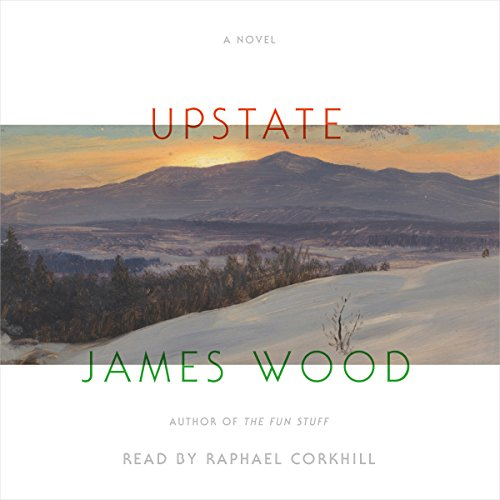 Couverture de Upstate