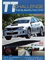 Tt Challenge Subaru Record [DVD] [Import]