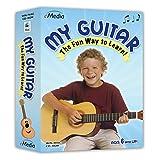 Emedia Guitar Lesson Softwares