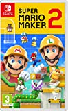 Super Mario Maker 2 - Nintendo Switch [Importación inglesa]