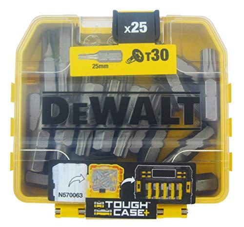 Dewalt DT7963-QZ Tic Tac-Box mit 25xT30 25mm