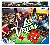 Ravensburger – Las Vegas – Gesellschaftsspiel – ideal für einen Abend mit der Familie oder...