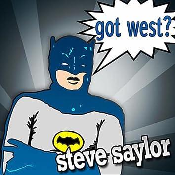 Got West?
