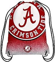 Alabama Crimson Tide NCAA Gradient Drawstring Backpack