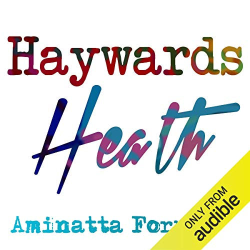 Haywards Heath (BBC National Short Story Award 2010) audiobook cover art