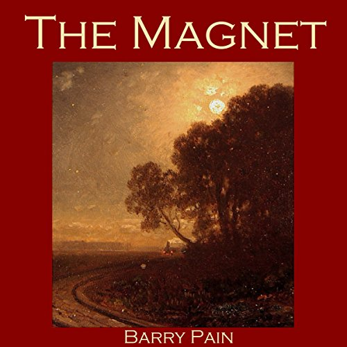 The Magnet cover art