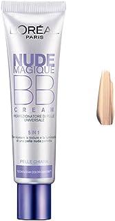 L'Oréal Paris Make-up designer Glam Nude, Tono Piel Clara