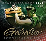 Home Sweet Home Live von Andreas Gabalier