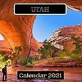 Utah Calendar 2021