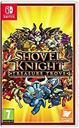 Shovel Knight: Shovel of Hope-Steel your Shovel Blade and start digging through the adventure that started it all! Jump, battle foes, and discover treasures as you quest to defeat the Order of No Quarter and their vile leader, The Enchantress. Shovel...