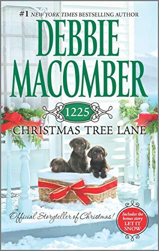 Image of 1225 Christmas Tree Lane: Let It Snow (Cedar Cove)