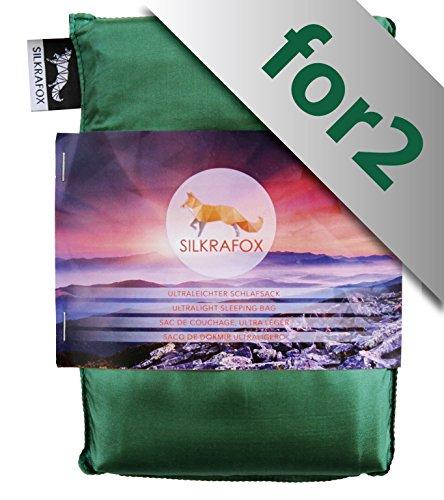 Silkrafox -   for 2 -