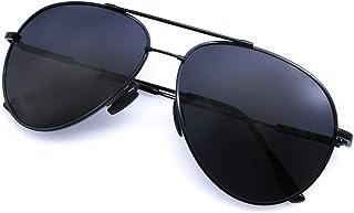 MAFENLY 2021 Moda TAC Memory Frame Flying Polarization Hombres Conducción al aire libre Color Cambio Gafas de sol Pesca Ga...