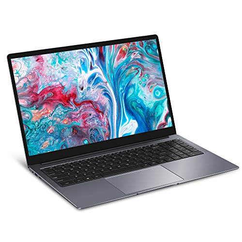 CHUWI Lapbook Plus Laptop 39,6 cm (15,6 Zoll) 4K Video Ultrabook Windows 10 Intel Atom X7-E3950 bis 2,0 GHz Quad-Core 64 Bit 3840 x 2160IPS 8 G RAM 256 G ROM