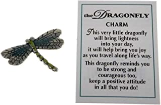 Ganz Pocket Tokens (The Dragonfly)