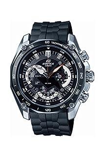 Casio Edifice Men's Watch EF-550-1AVEF (B003LSU0EO) | Amazon price tracker / tracking, Amazon price history charts, Amazon price watches, Amazon price drop alerts