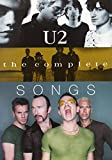COMPLETE SONGS U2: the complete songs
