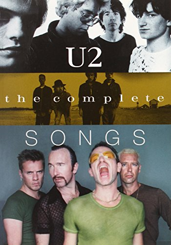 'U2': The Complete Songs