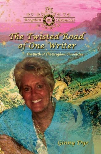 The Twisted Road Of One Writer 13 in The Bregdan Chronicles Historical Fiction Series The Birth product image
