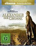 Bilder : Alexander der Große (CINEMA Favourites Edition)