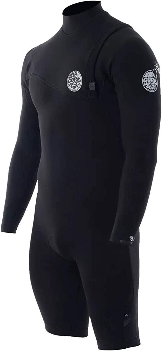 Rip Curl Phoenix Mall E Bomb Zip Free Wetsuit 2 Springsuit OFFicial site Sleeve Long