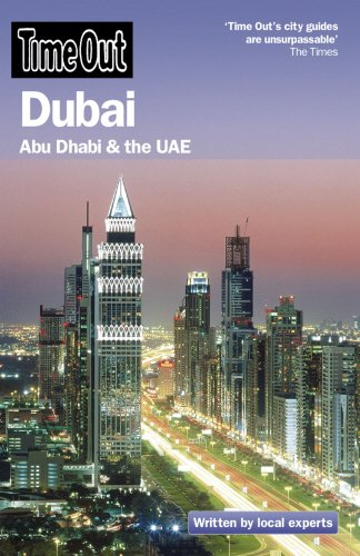 Time Out Dubai: Abu Dhabi and the UAE (Time Out Guides)